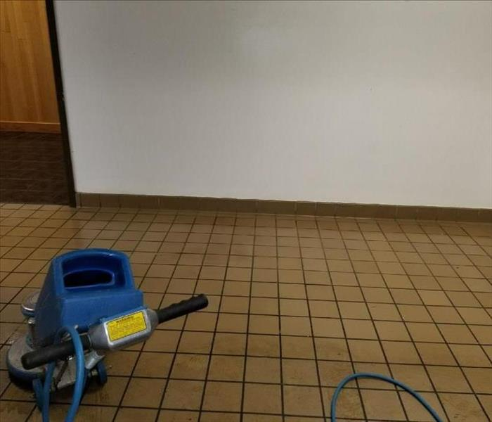 Hard Floors Need Professional Cleaning in 97060 After