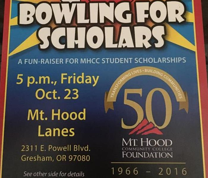 Bowling for Scholars
