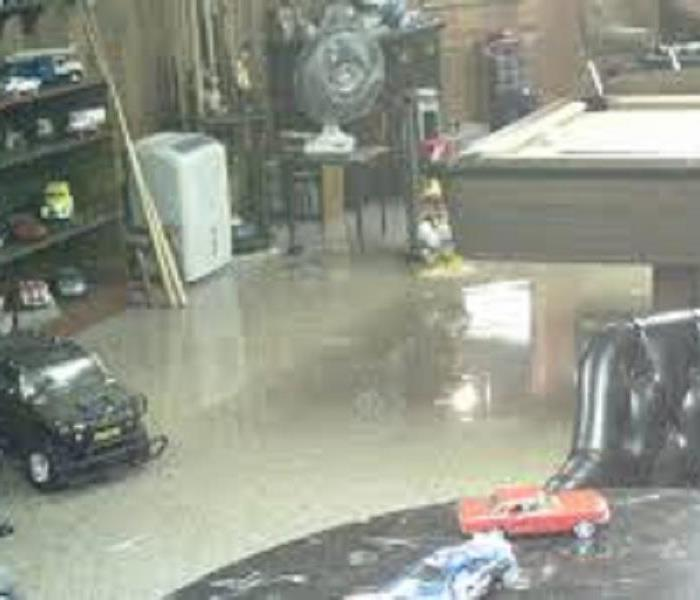 Basement Flooding - What To Do??