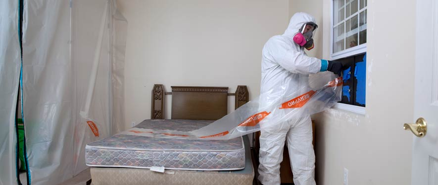 Gresham, OR biohazard cleaning