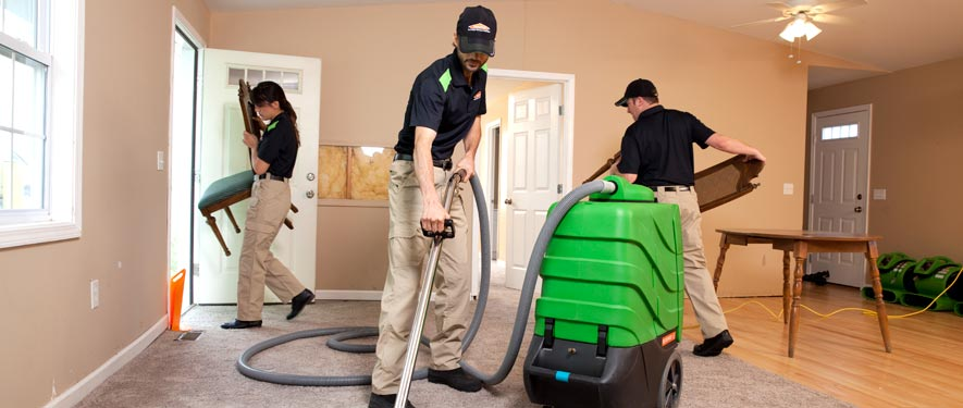 Gresham, OR cleaning services