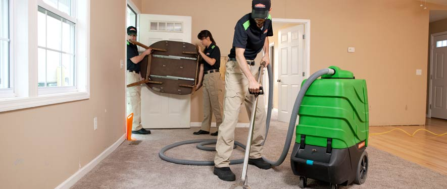 Gresham, OR residential restoration cleaning